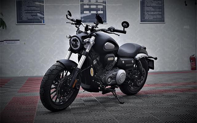 摩托车改色膜(高级磨砂